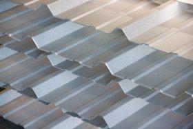 Northwest Steel panels.