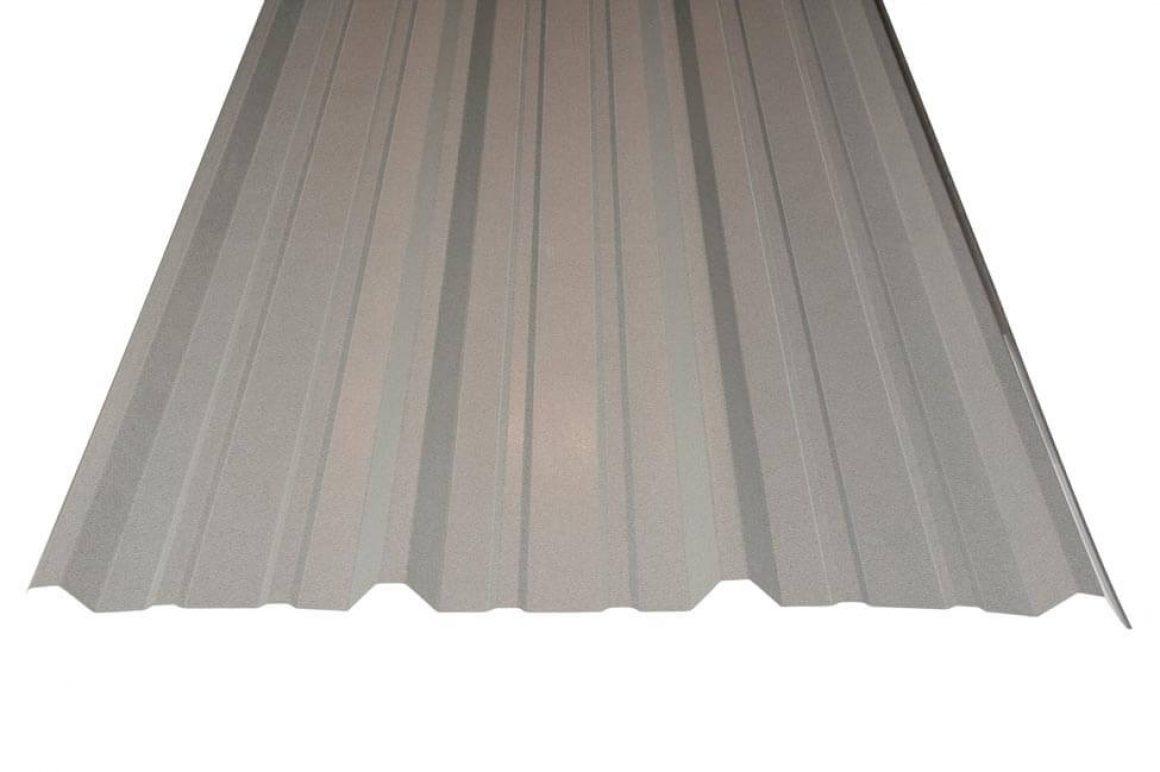 PBR Panel by Northwest Steel